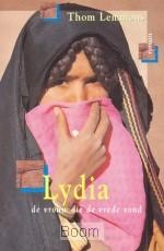 Lydia de vrouw die de vrede vond