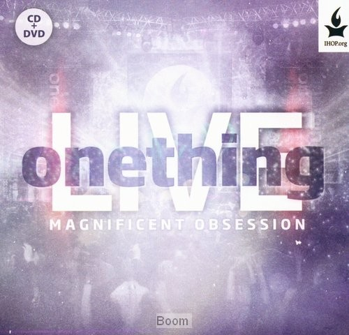 Magnificent Obsession - Onething Li