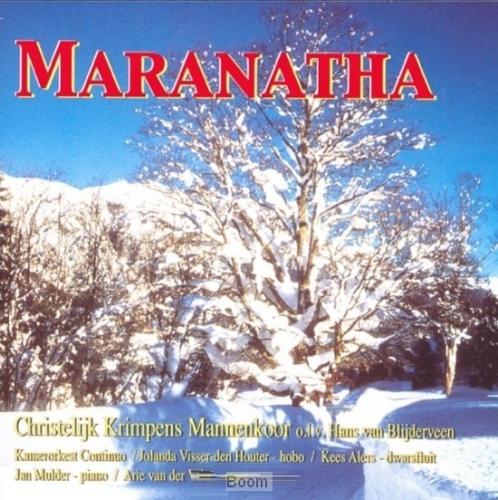Maranatha (kerst)