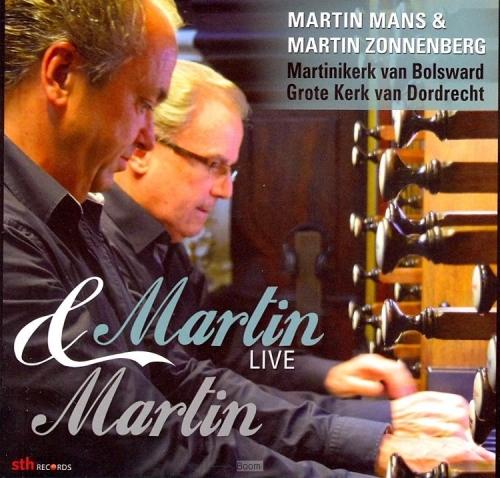 Martin & Martin live