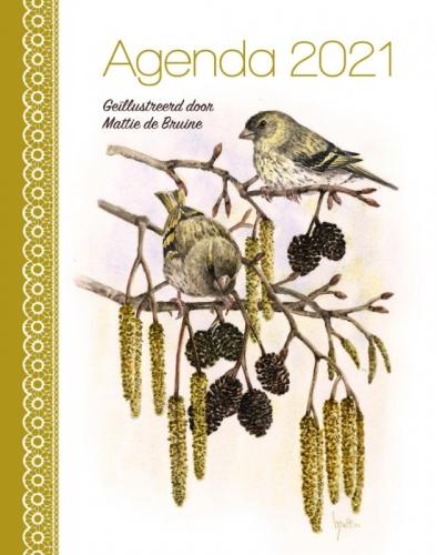 Mattie agenda 2021
