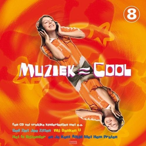 Muziek = cool