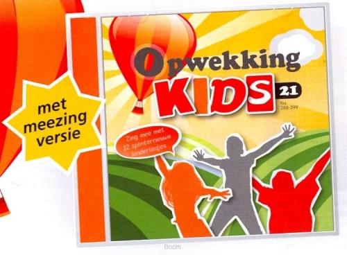 Opwekking Kids 21