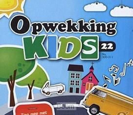 Opwekking Kids 22