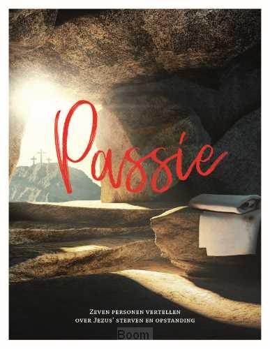 Passie magazine