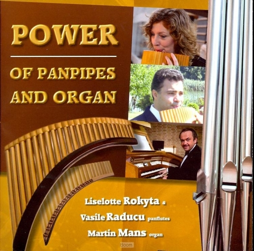 Power of panpipes