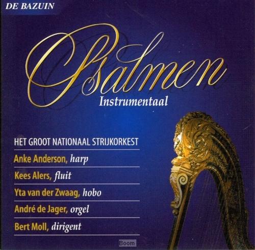 Psalmen instrumentaal 1