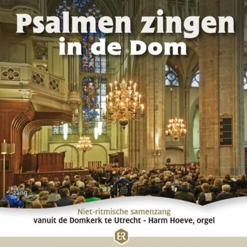 Psalmen zingen in de Dom