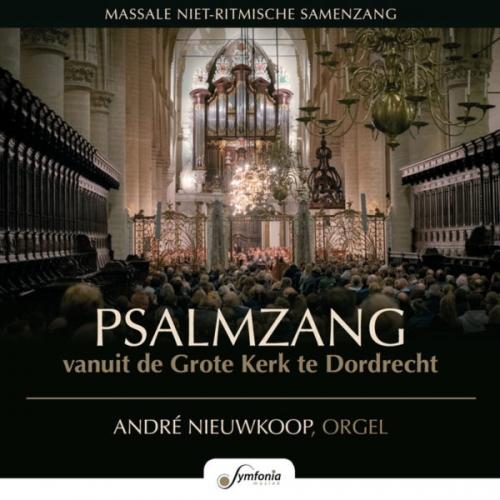Psalmzang Dordrecht