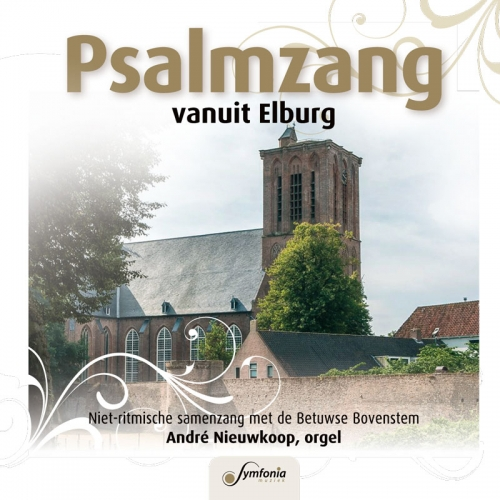 Psalmzang Elburg