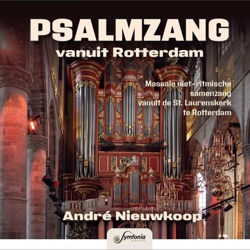 Psalmzang Rotterdam