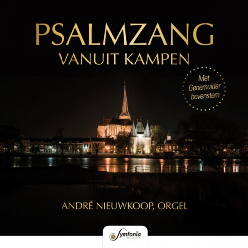 Psalmzang vanuit Kampen