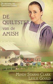 Quiltster van de amish