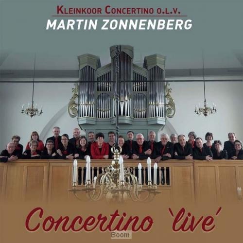"""""""""""""""Concertino """"""""""""""""live"""""""""""""""""""""""""""""""