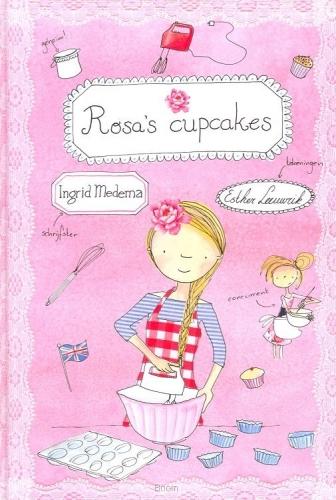 Rosa's cupcakes