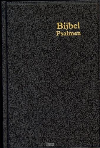 Schoolbijbel S21 psalmen kunstl