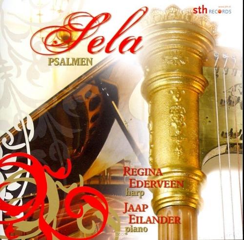 Sela, Psalmen