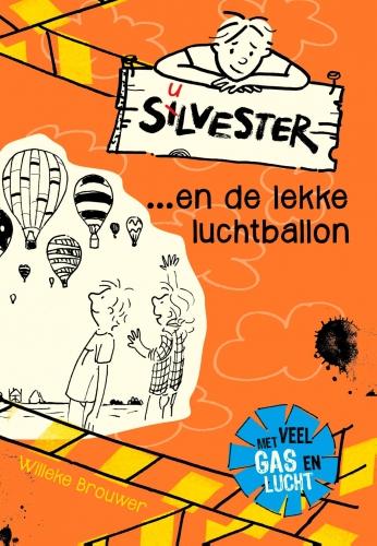 Silvester en de lekke luchtballon