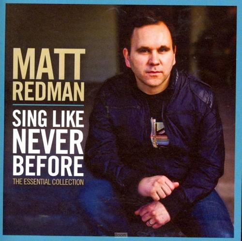 Sing Like Never Before (CD)