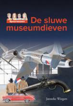 Sluwe museumdieven
