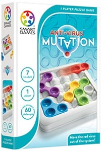 Spel anto-virus mutation 7+