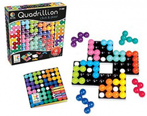 Spel quadrillion 7-99