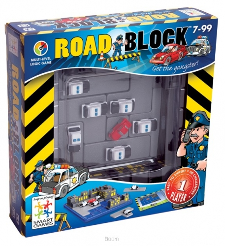 Spel road block 7-99