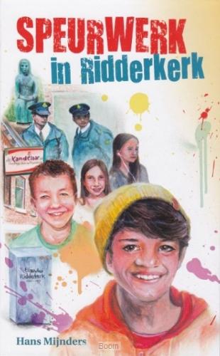 Speurwerk in Ridderkerk