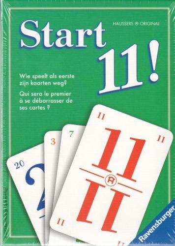Start 11!!