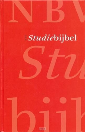 Studiebijbel nbv