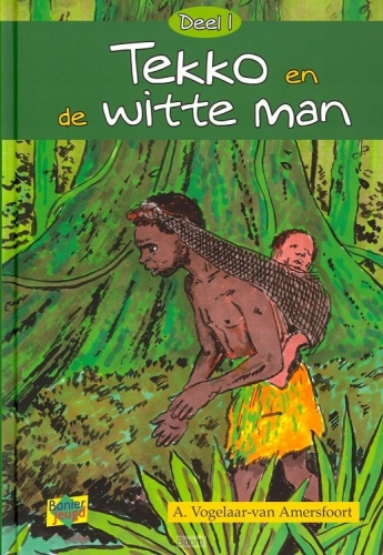 Tekko en de witte man / 1
