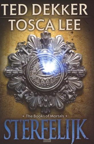 The books of mortals / 2 Sterfelijk