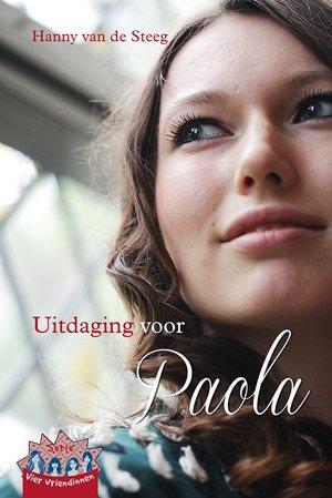 Uitdaging voor paola