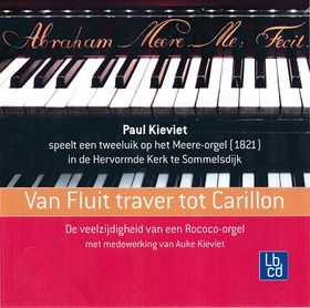 Van Fluit traver tot Carillon