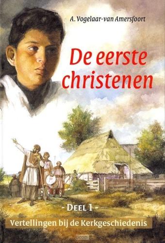 Vertellingen  1 eerste christenen