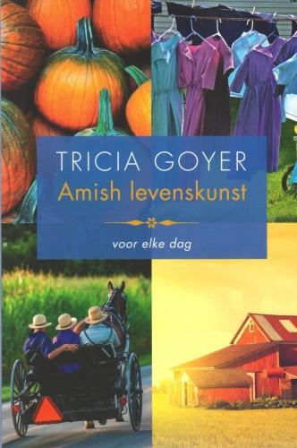 Vier seizoenen eenvoudig als de Amish