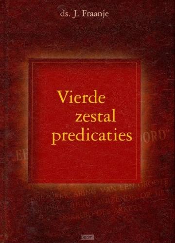 Vierde zestal predicaties