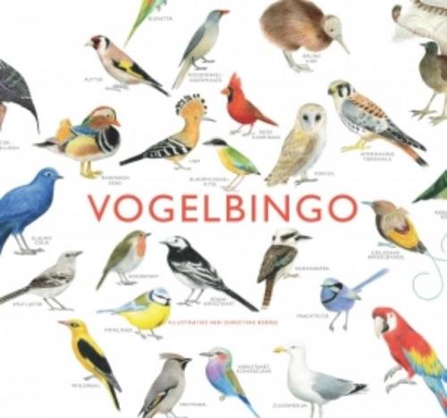 Vogelbingo