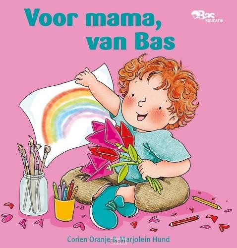 Voor mama, van Bas