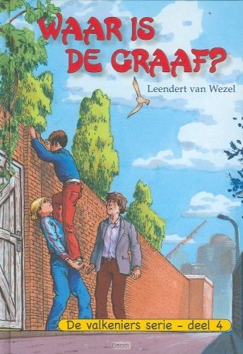 Waar is De Graaf?