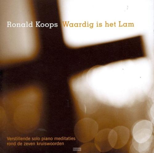 Waardig Is Het Lam (CD)