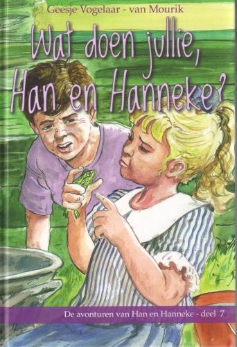 Wat doen jullie Han en Hanneke