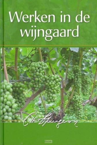 Werken in de wijngaard