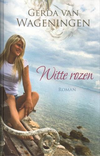 Witte rozen