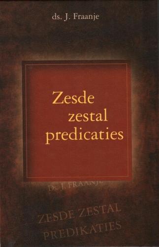 Zesde zestal predicaties