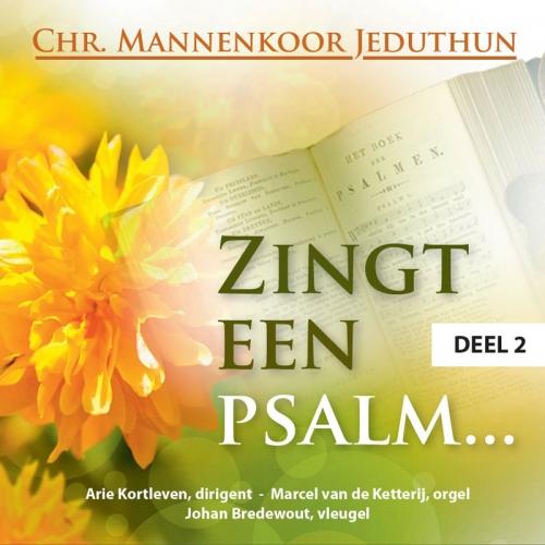 Zingt een Psalm