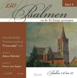 150 Psalmen