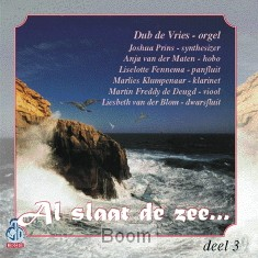 Al Slaat De Zee  Deel 3