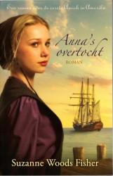 Anna s overtocht