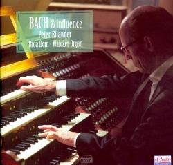 Bach & influence
